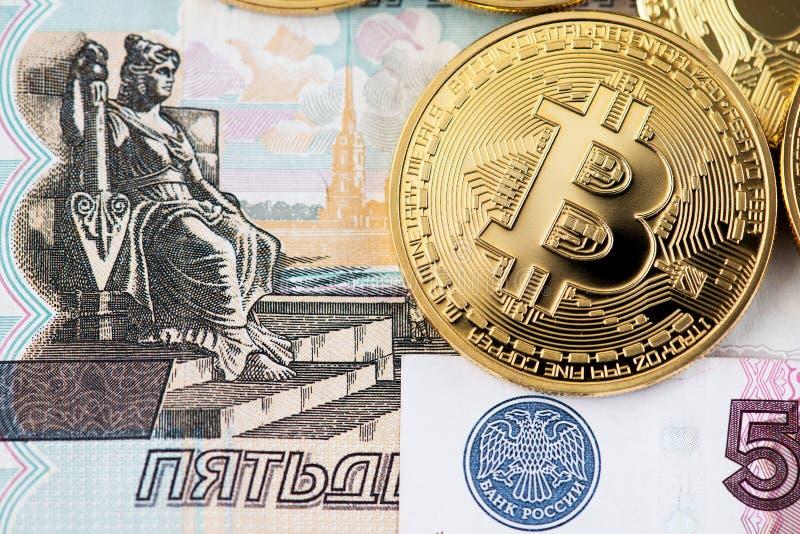 Rusijos rublis Į Bitcoin Valiutos kursas