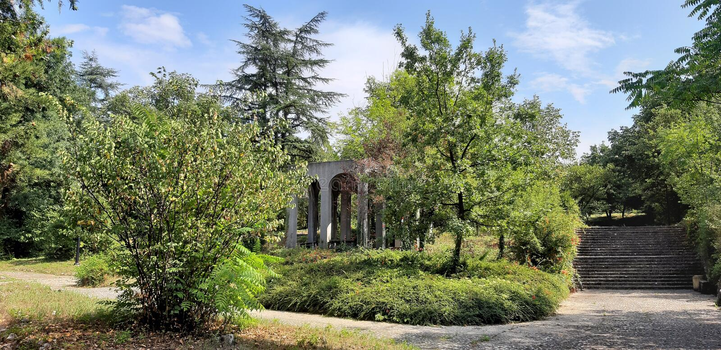 Bułgaria, Dimitrovgrad, Haskovo, park przyrody fotografia royalty free