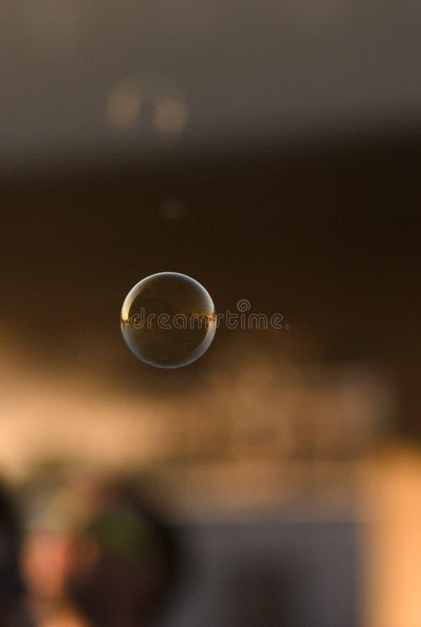 bubbla fotografering för bildbyråer