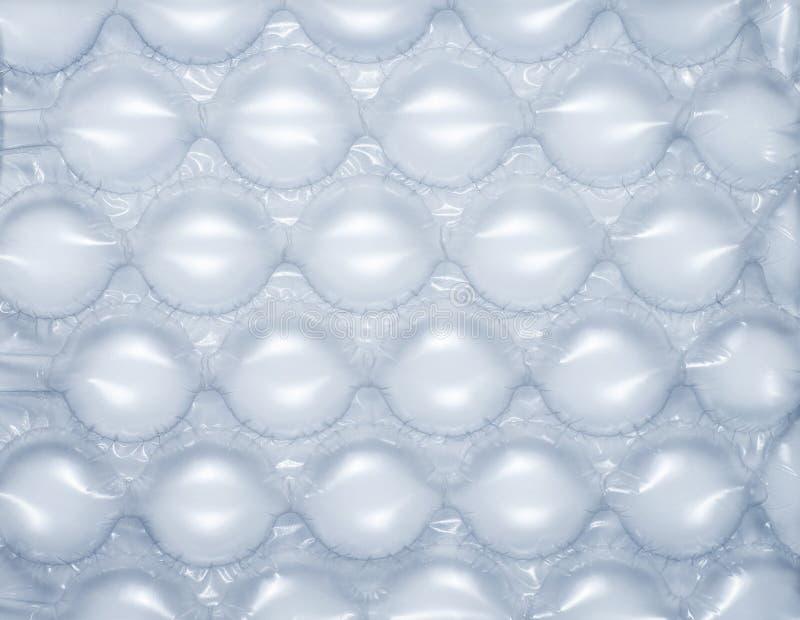 bubblaclose som skjutas upp omslaget fotografering för bildbyråer