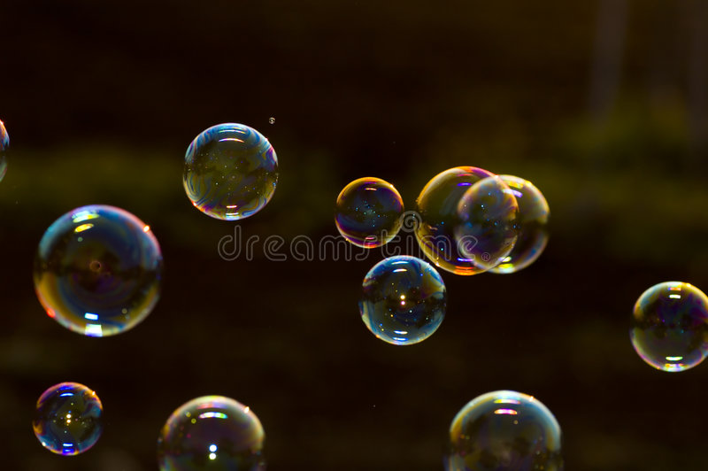 Bubble royalty free stock images