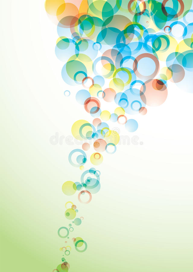 Download Bubble Float Pastel Stock Photos - Image: 14125853