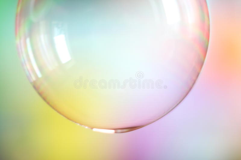Bubble royalty free stock photography