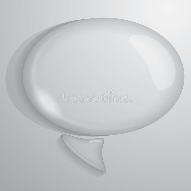 Download Bubble talk stock vector. Illustration of refreshing - 32712042