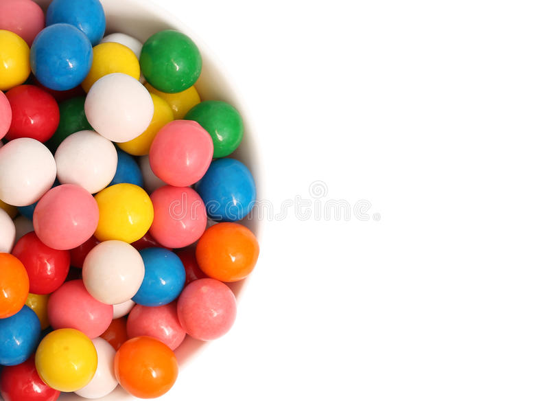 bubblegum photo stock