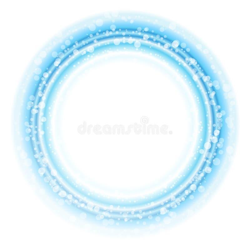 Bubbles stock illustration