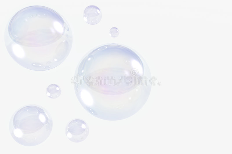 Download Bubbles Royalty Free Stock Photo - Image: 7744985
