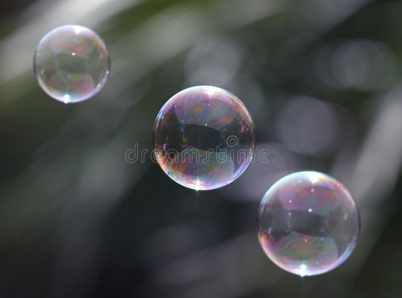 Download Bubbles Stock Photo - Image: 9660750