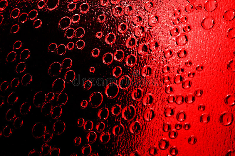 Download Bubbles red arkivfoto. Bild av explosion, pustule, cell - 228316