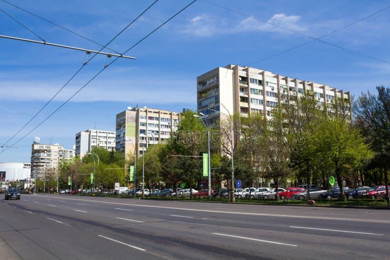 Bucarest photo stock
