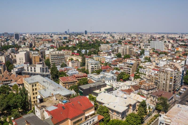Bucarest imagen de archivo