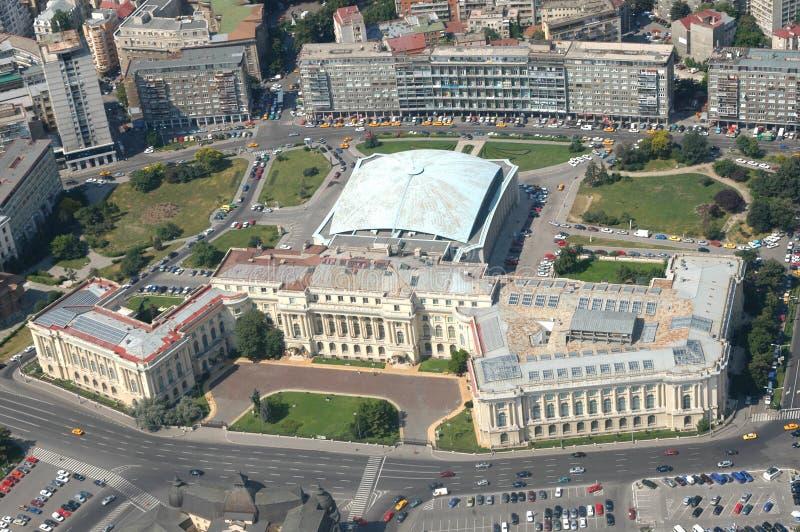 Bucarest fotos de archivo libres de regalías