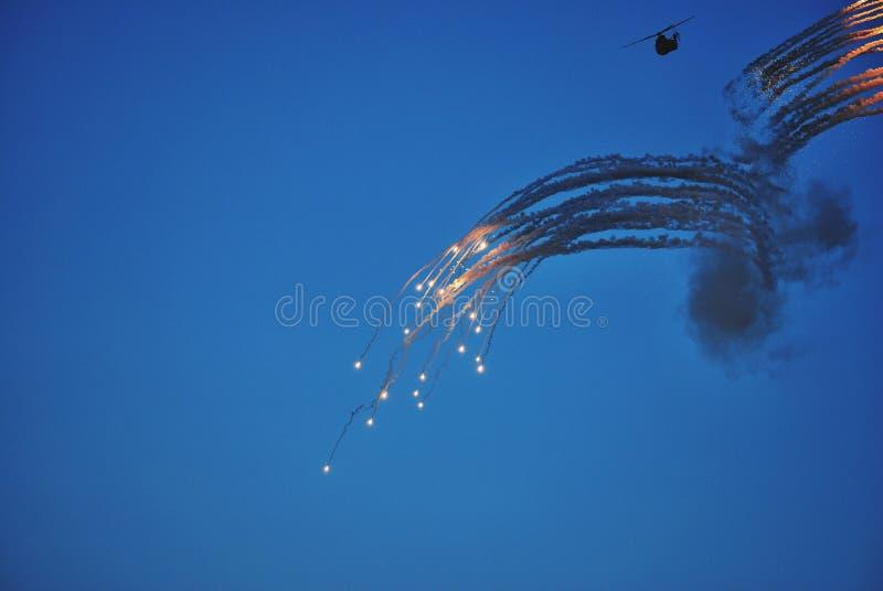 Bucarest Airshow images libres de droits