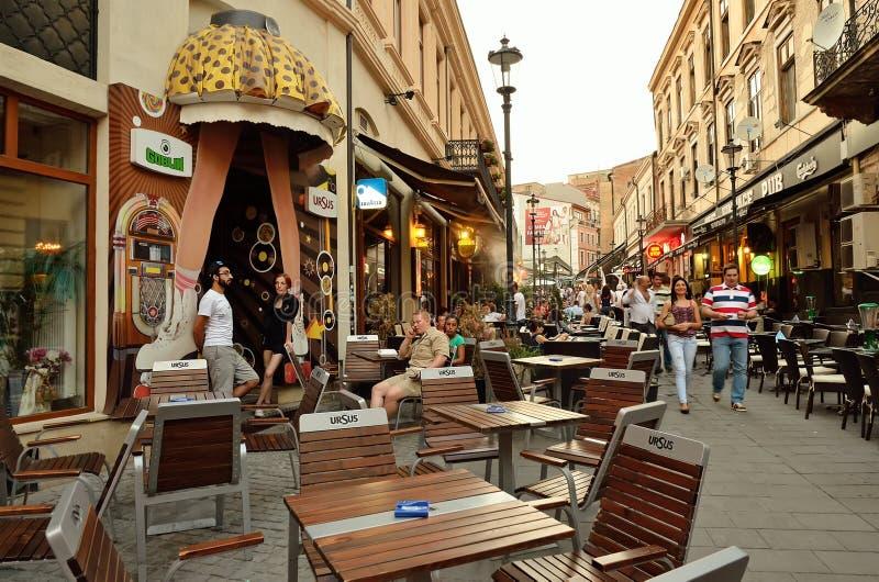 Bucarest, Roumanie photos libres de droits