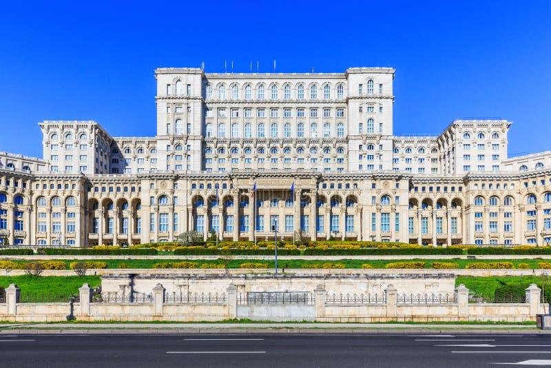 Bucarest, Roumanie photo stock