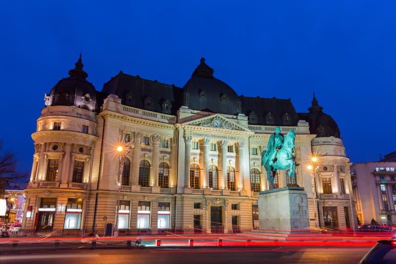 Bucareste, Romênia imagens de stock