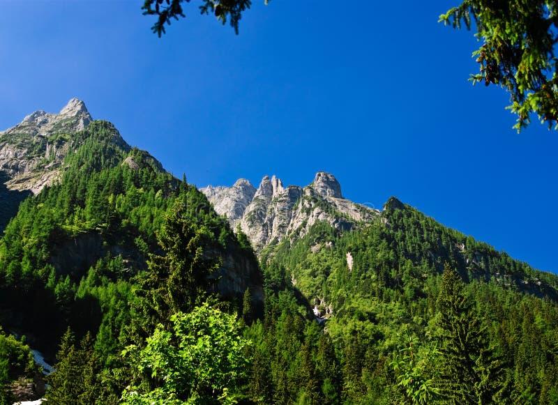 Download Bucegi Mountains, Romania Royalty Free Stock Photos - Image: 18035848