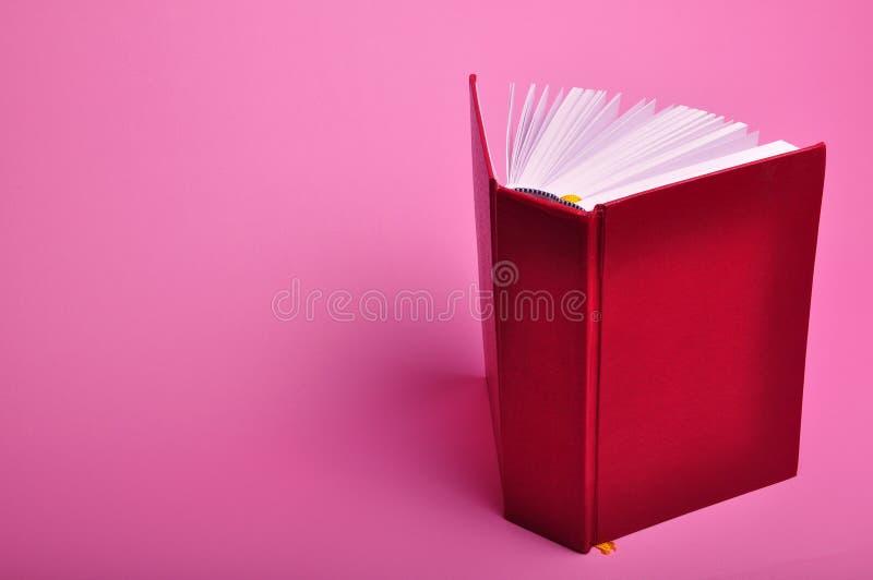 Buch stockfoto