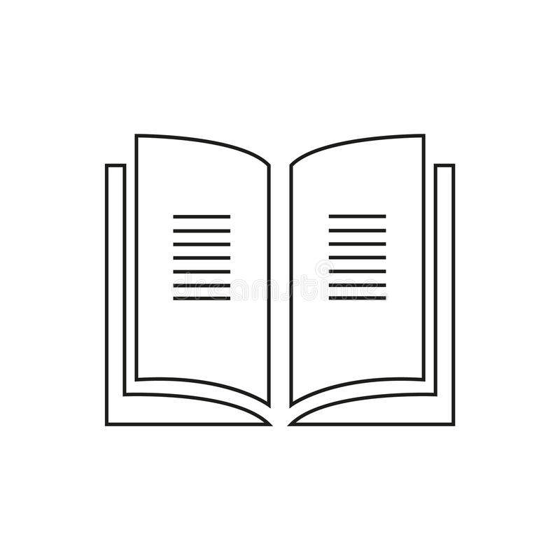 Buch lizenzfreie abbildung