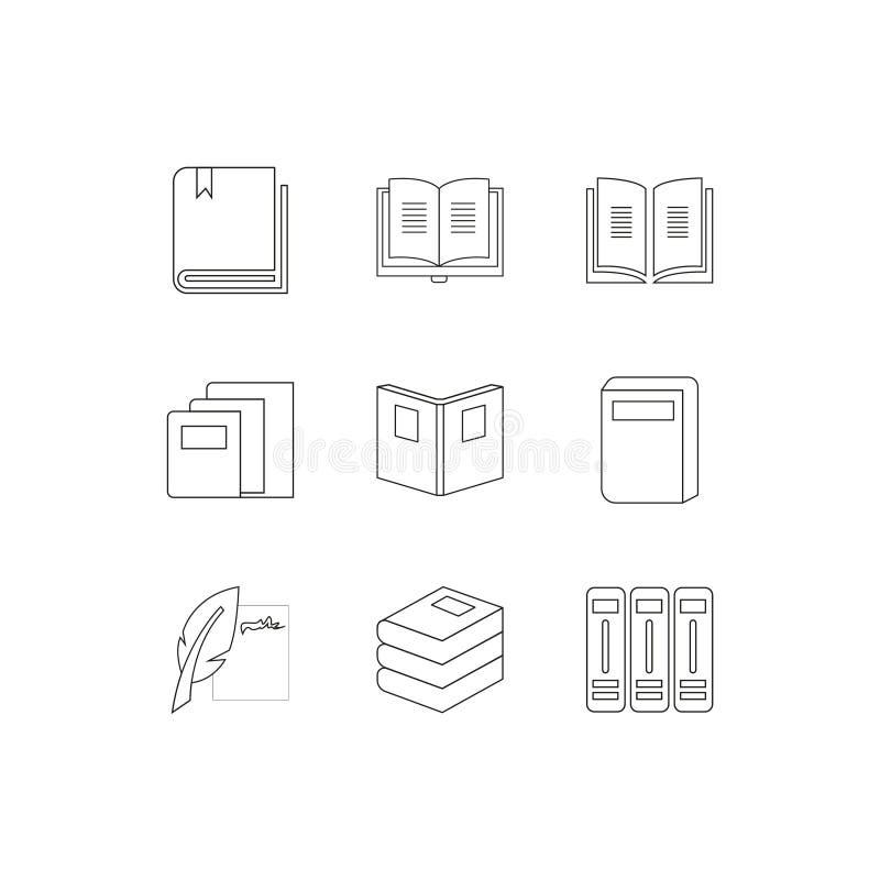 Buch vektor abbildung