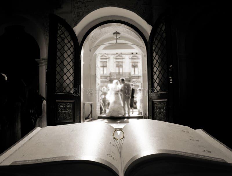 Download Buch stockbild. Bild von zeremonie, tür, braut, symbolisch - 9093613