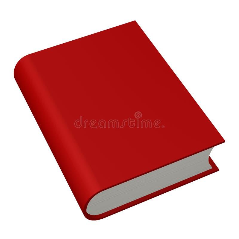 Buch oder Verzeichnis lizenzfreie abbildung
