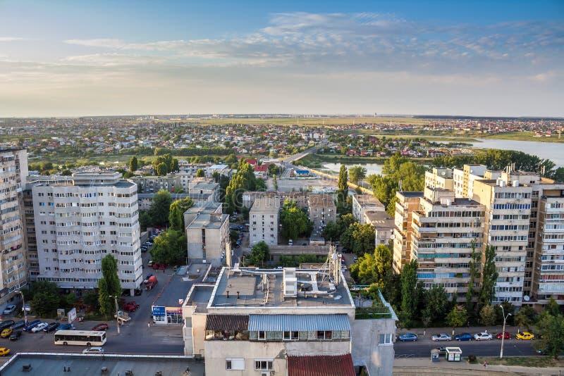 Bucharest outskirts stock photography