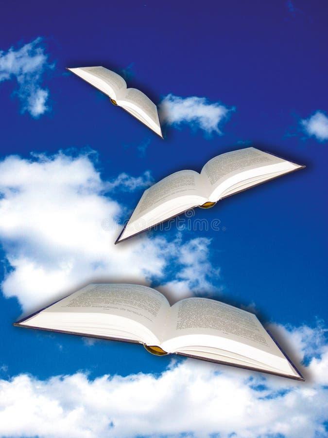 Buchfliegen vektor abbildung