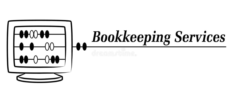 Buchhaltung vektor abbildung