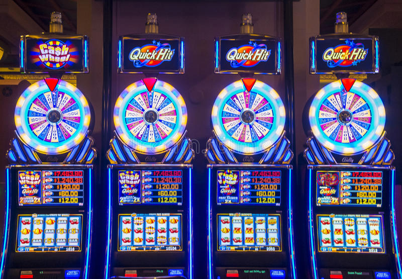 Bucht Las Vegas-Mandalay lizenzfreies stockfoto