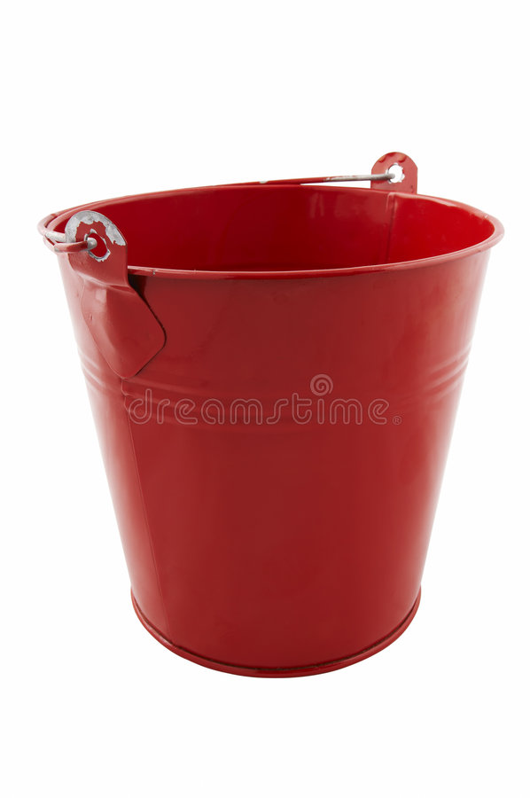 Free Bucket Royalty Free Stock Image - 848226