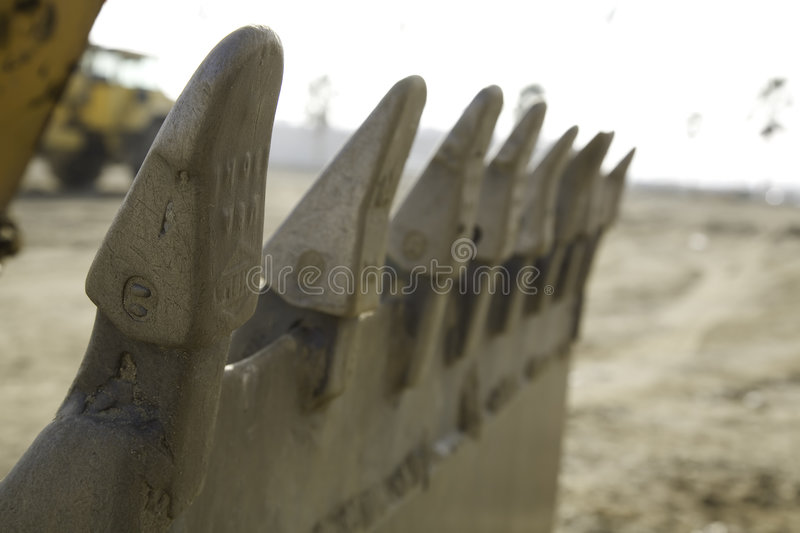 Download Bucket Loader Detail 2 Royalty Free Stock Images - Image: 2198839