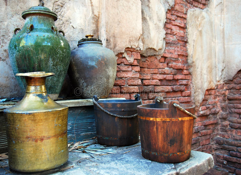 Download Buckets Stock Photography - Image: 36102582