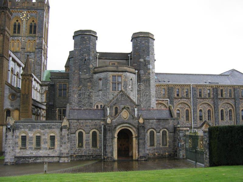 Download Buckfast Abbey stock image. Image of christian, craftsmanship - 450907