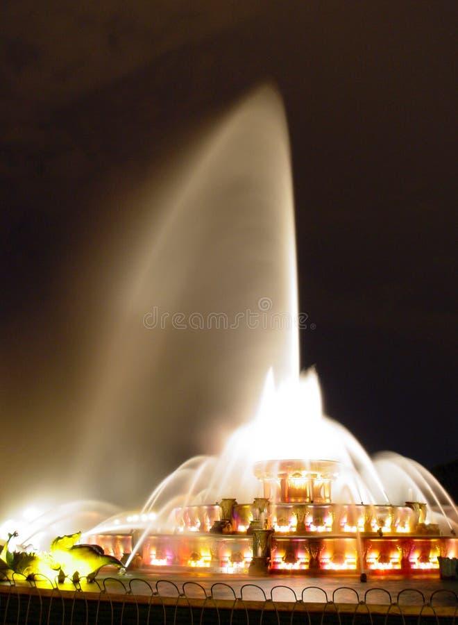 Buckingham Fountain royalty free stock photos