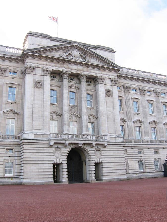 Buckingham Palace Photo Stock