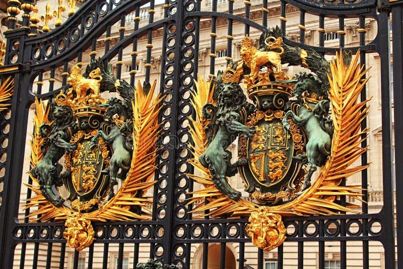 Download Buckingham Palace Door Decoration London UK Stock Photo - Image of landmarks gold & Buckingham Palace Door Decoration London UK Stock Photo - Image of ...