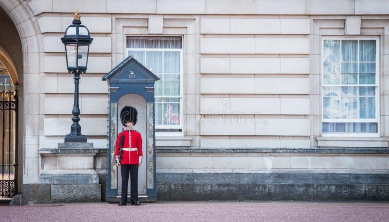 Buckingham Palace imagen de archivo