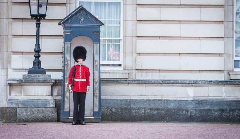 Buckingham Palace fotos de archivo
