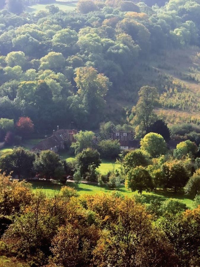 buckinghamshirechilterns royaltyfria bilder