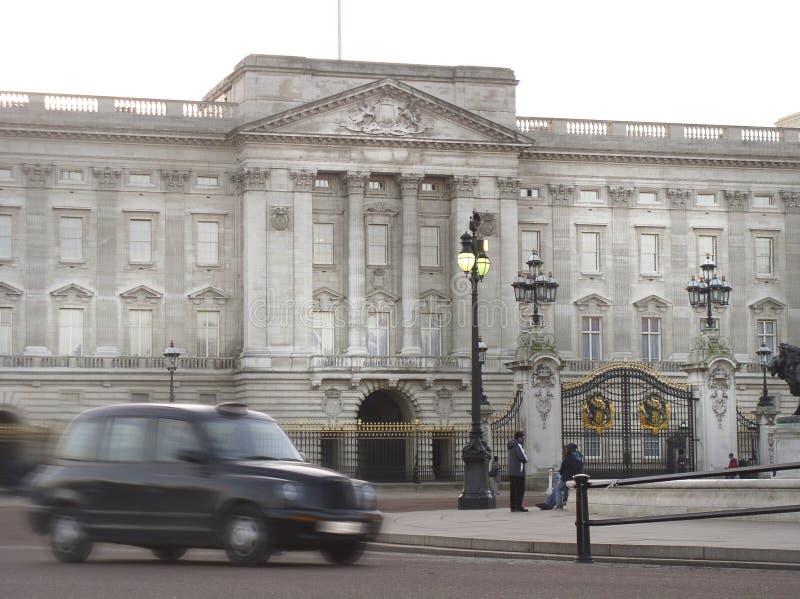 Download Buckinghamslott fotografering för bildbyråer. Bild av hyra - 39183