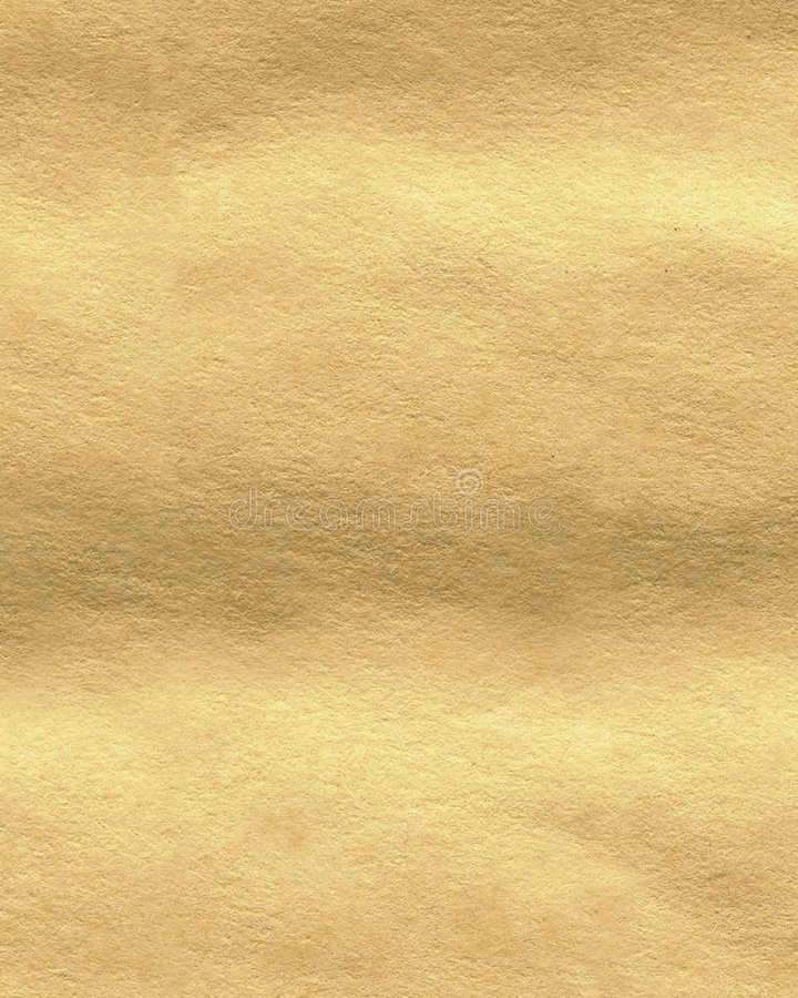 Buckskin leather texture stock photography