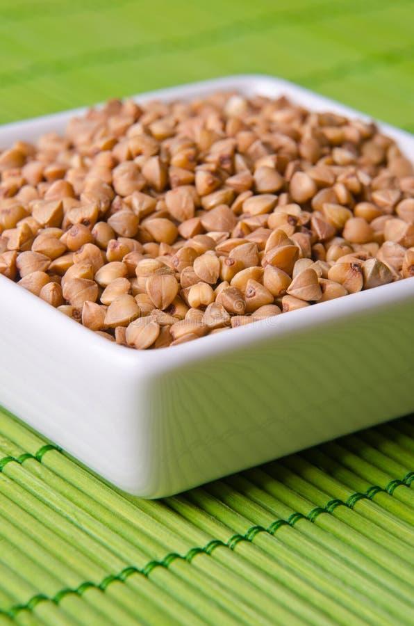 Download Buckwheat stock image. Image of eating, health, grain - 25459897