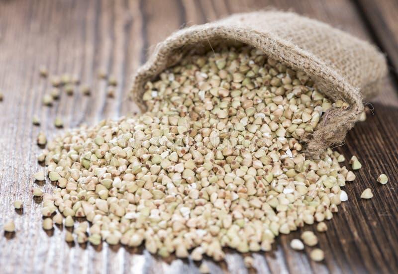 buckwheat immagine stock