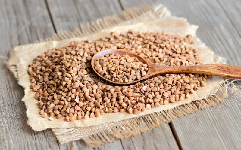 buckwheat foto de stock