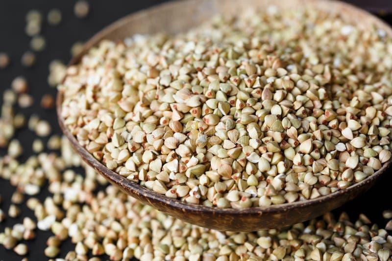 Download Buckwheat stock photo. Image of macro, still, isolated - 37113754