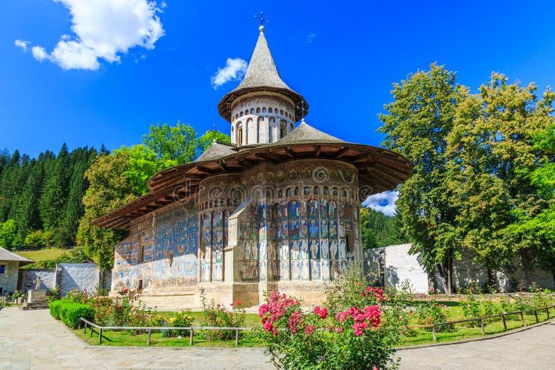 Bucovina, Roumanie photos libres de droits
