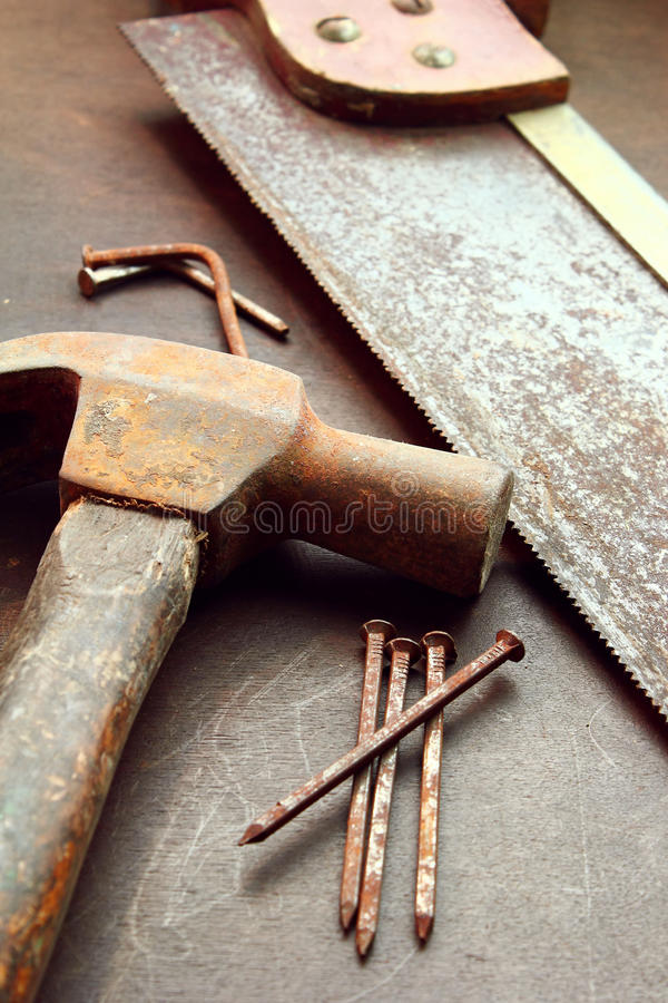 budów narzędzia obrazy stock