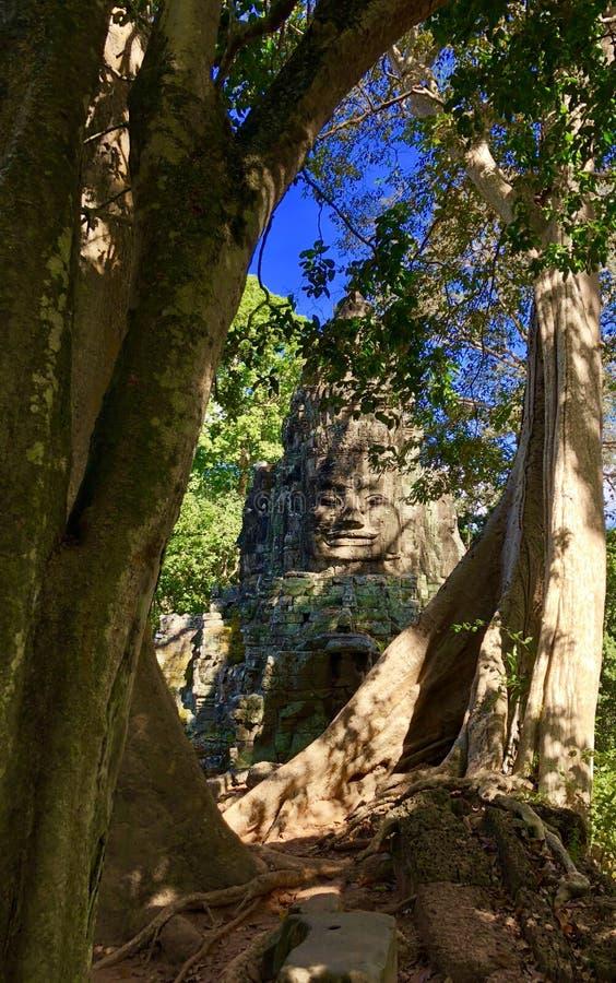 Buda στοκ φωτογραφία
