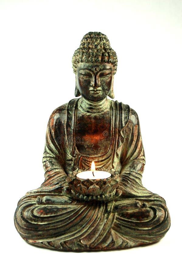 Buda 2 imagenes de archivo